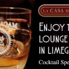 La Casa del Habano: Unique Cocktail Specials