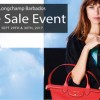 Longchamp: The Sale Event