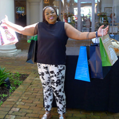 Limegrove Fan Zoë King Wins $5,000 Shopping Spree