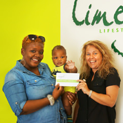 Limegrove Celebrates Crop Over with one Lucky Winner!