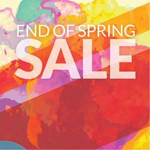 Limegrove End of Spring Sale